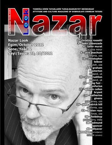 Nazar Look